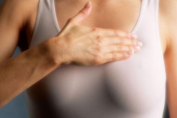 Гемотома молочной железы