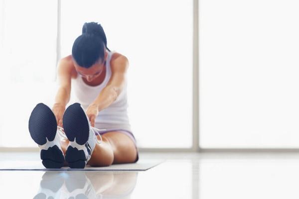 Упражнения для сколиоза