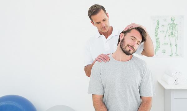 Мануальный терапевт