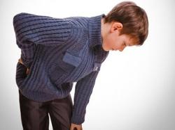 Остеохондроз у молодежи