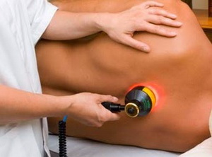 Лазерная терапия при грыже поясничного отдела позвоночника