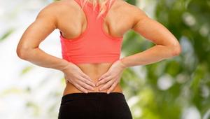 Здоровая спина