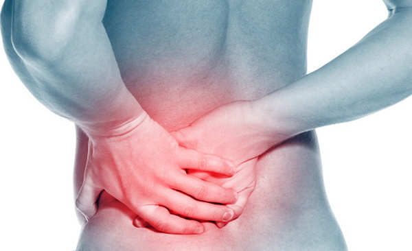 Артроз крестцово-подвздошных сочленений: симптомы, диагностика, лечение