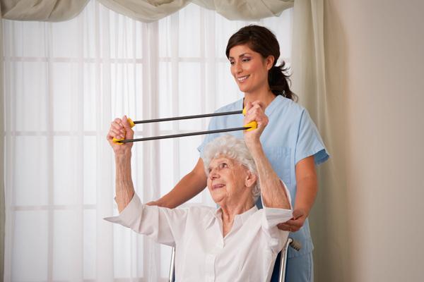 ЛФК при ревматоидном артрите: задачи, показания, эффективные комплексы упражнений