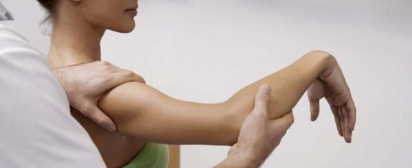Артрит плечевого сустава: способы лечения и профилактики