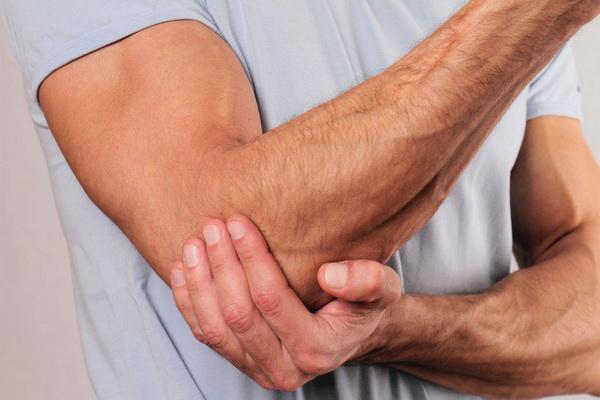 Артроз локтевого сустава: симптомы, диагностика, методы лечения
