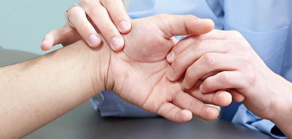 Артроз пальцев рук: симптомы, лечение, диета, профилактика