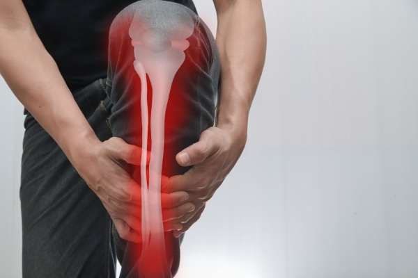 Остеоартроз коленного сустава: симптомы, диагностика, методы лечение