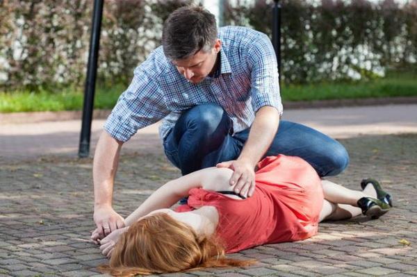Правильное оказание первой помощи при переломах