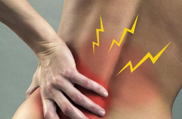 Симптомы перелома крестца и его лечение