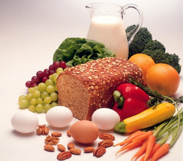 Витамины для быстрого сращивания костей при переломах