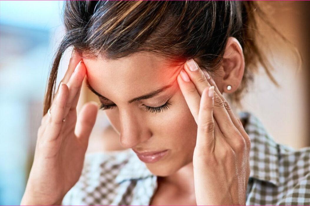 Головная боль: причины, лечение