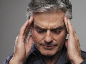 Голованя боль