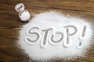 Отказ от соли