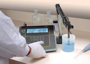 Измерение кислотности