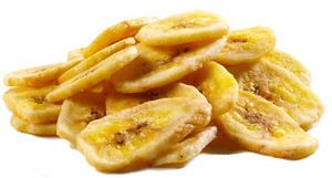 Сушеный банан