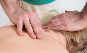 Какой врач лечит остеохондроз шейного отдела
