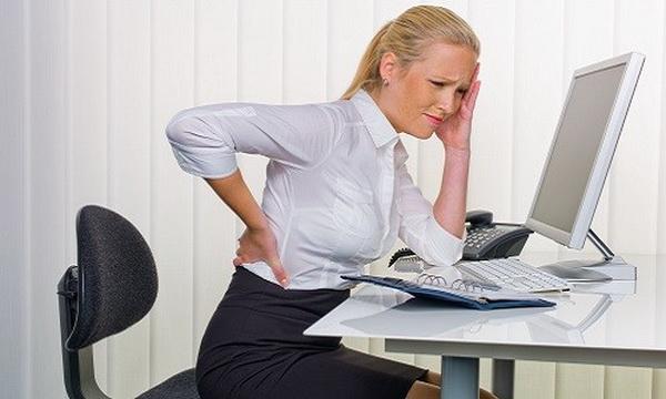 Межпозвонковая грыжа, симптомы в пояснично-крестцовом отделе