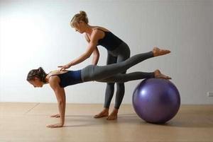 Ассиметрические упражнения