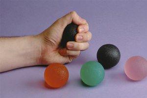Физические упражнения после травм