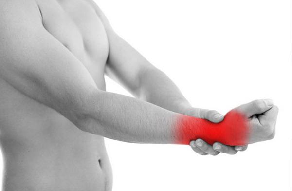 Артрит запястья руки (лучезапястного сустава) - лечение причины симптомы