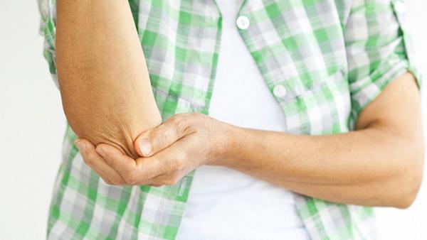 Диагностика локтевого артрита